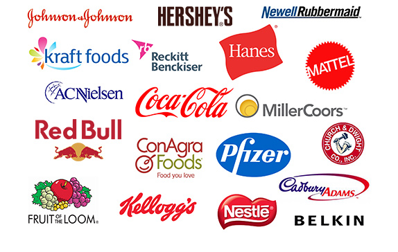 Jobs for the world&#8217;s best corporate brands