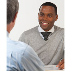 "Your Interview Behavior and How to Create Fast ""Likeability"""