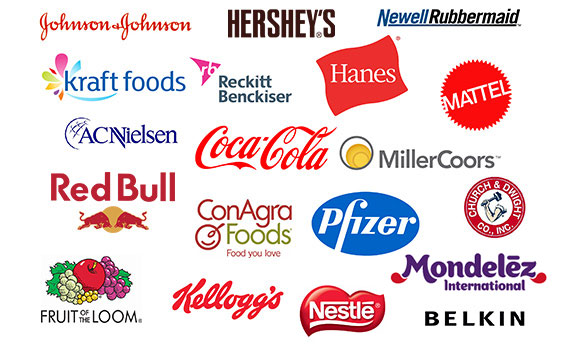 Jobs for the world's best corporate brands