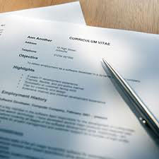 New Trends in Resume Writing