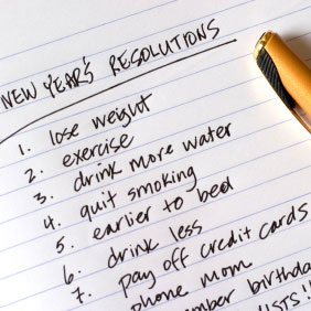 5Job Search Resolutions for 2012