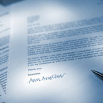 Writing a Compelling Cover Letter