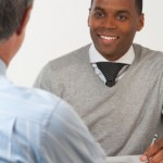 Interview: Preparing Is Also A Proactive Process
