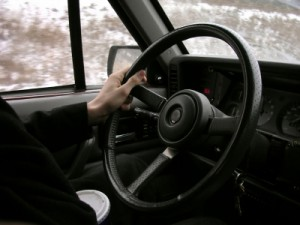 Job Search: Who's Driving The Interview Bus?