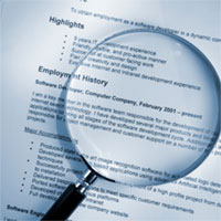 A Job Seekers Nightmare – Confusing and Conflicting Directions on Creating a Resume