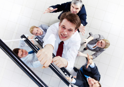 Can Your Bosses Career Growth Impact Your Own?