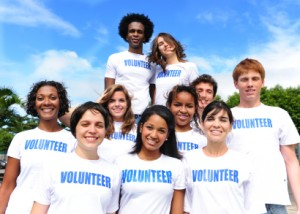 Volunteering is Beneficial to Your Career