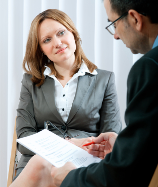 Does Your Flaky Job History Matter To Recruiters?