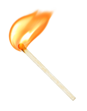 How To Ignite Your Job Search