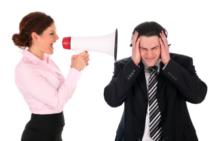 Demanding Job Search Help Doesn't Mean You'll Get It