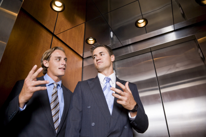 How To Extend Your Personal Brand With An Elevator Speech