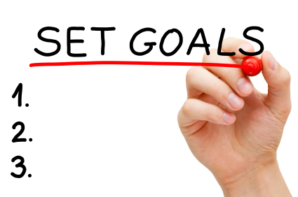 Do You Know the Power of Goals?