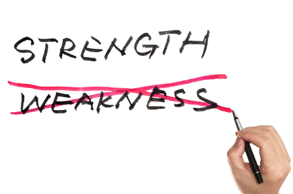 6 Ways Your Greatest Strengths Can Become Your Greatest Weaknesses
