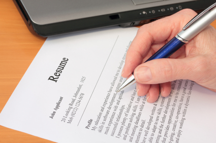 Fighting Common Resume Myths: The Same Resume for Every Job