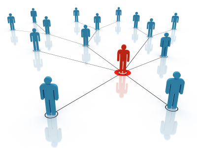 10 Ways to Use Your Network for a Career Change