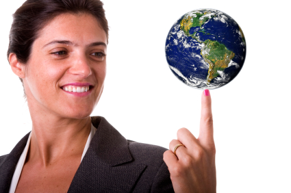 Job Search Resources: The Whole World Is At Your Fingertips