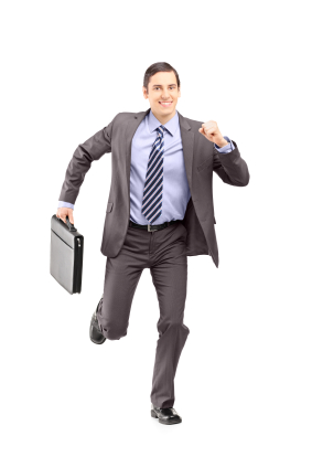 5 Tips to Infuse Momentum into Your Job Search