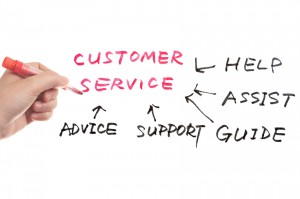 Customer Service Is Something We All Need To Offer