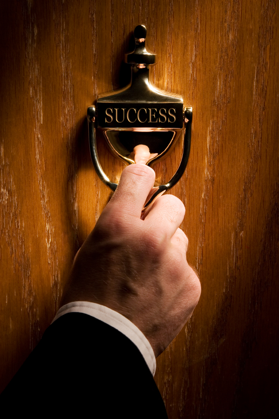Will You Be Ready When Opportunity Knocks? Start Preparing Now!