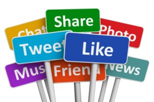 The Essence of Job Searching with Social Media
