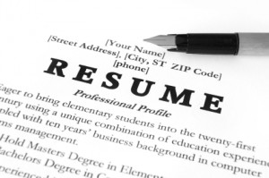 Why do I need my résumé in multiple formats?
