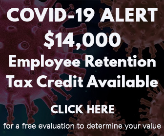 Payroll Tax Credit - Learn More